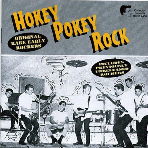 Various - Hokey Pokey Rock