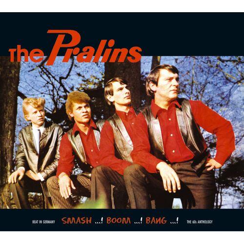 The Pralins - Pralins