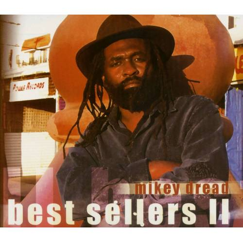 Mikey Dread - Best Sellers 2 (CD)