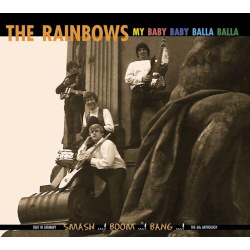 The Rainbows - The Rainbows