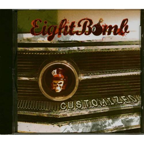 Eightbomb - Customized (CD)