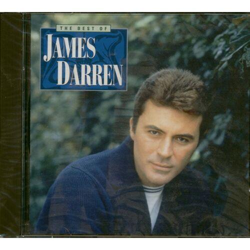 James Darren - The Best Of James Darren (CD)