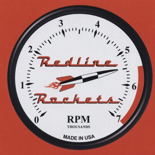 REDLINE ROCKETS - Redline Rockets