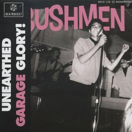 The Bushmen - The Bushmen (CD)