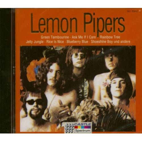 The Lemon Pipers - The Lemon Pipers (CD)