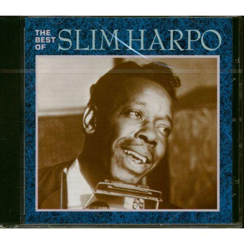 Slim Harpo - The Best Of Slim Harpo (CD)