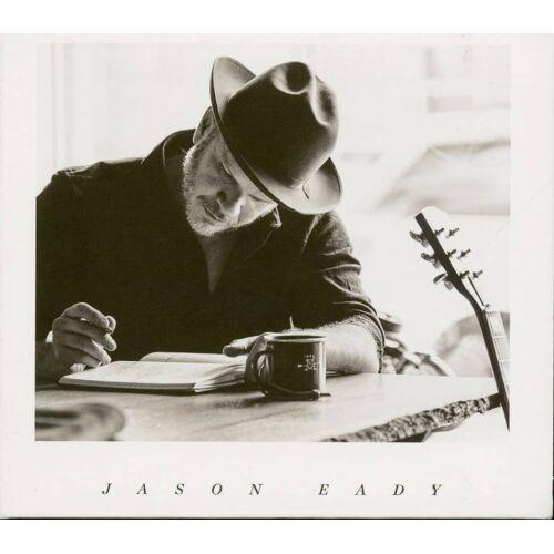 Jason Eady - Jason Eady (CD)