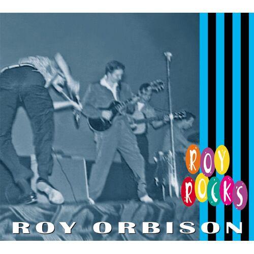 Roy Orbison - Roy Orbison - Roy Rocks