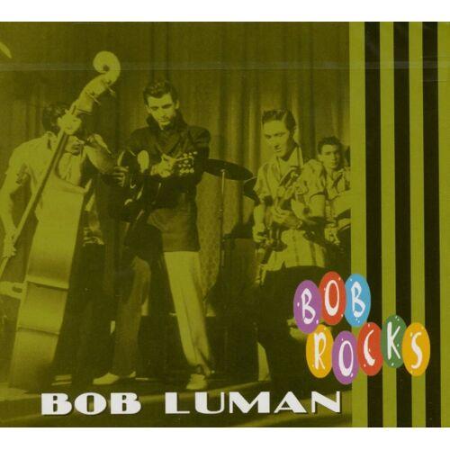 Bob Luman - Bob Luman - Bob Rocks