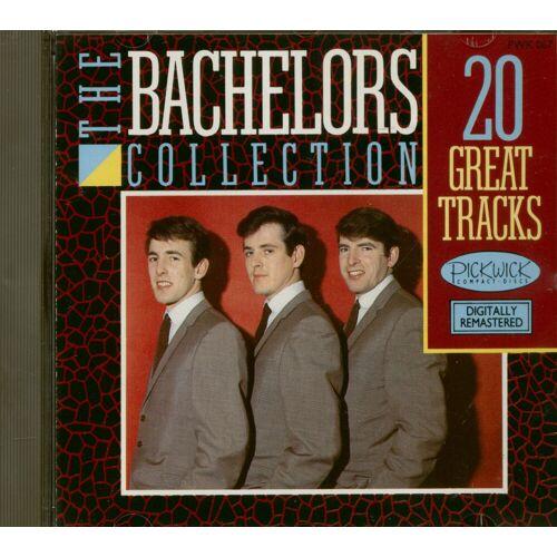 The Bachelors - The Bachelors Collection (CD)