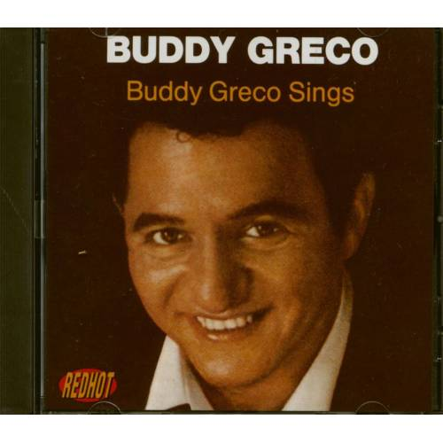 Buddy Greco - Buddy Greco Sings (CD)