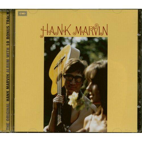 Hank Marvin - Hank Marvin (CD)