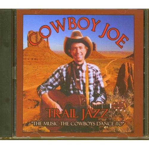 Cowboy Joe Babcock - Cowboy Joe - Trail Jazz (CD)