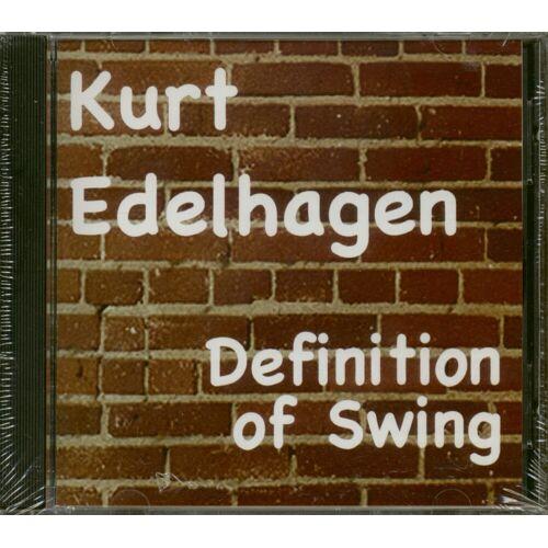 Kurt Edelhagen - Definition Of Swing (CD)