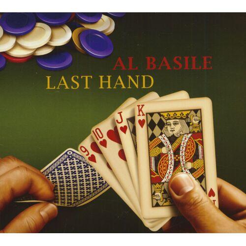 Al Basile - Last Hand (CD)