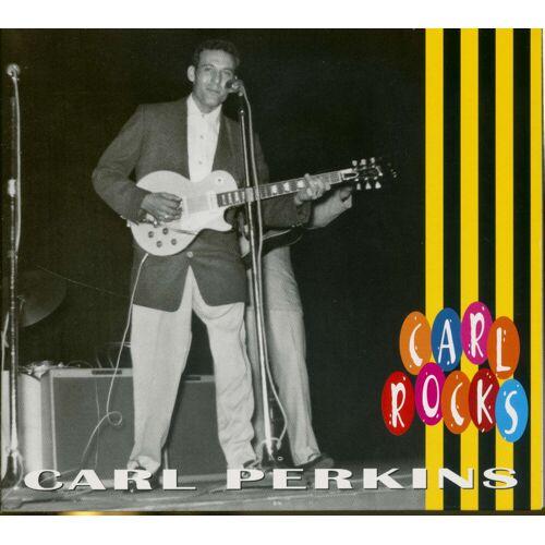 Carl Perkins - Carl Perkins - Carl Rocks
