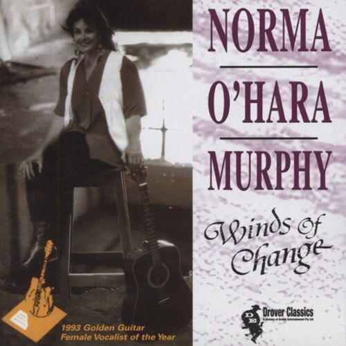 Norma O'Hara Murphy - Winds Of Change