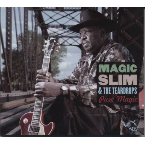 MAGIC SLIM - Pure Magic