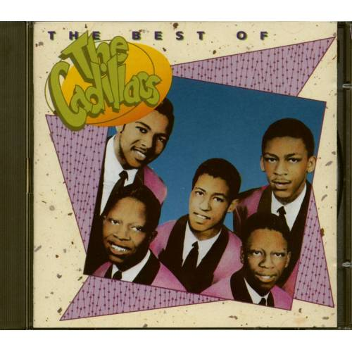 The Cadillacs - The Best Of The Cadillacs