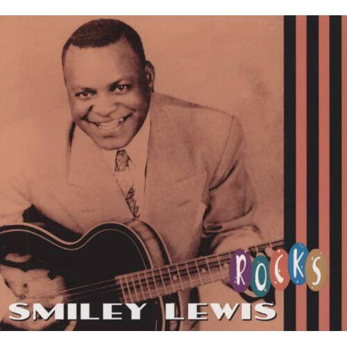 Smiley Lewis - Smiley Lewis - Rocks (CD)