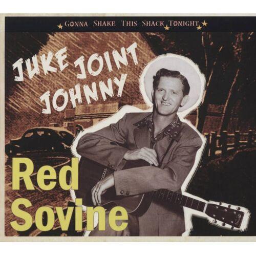 Red Sovine - Juke Joint Johnny - Gonna Shake This Shack Tonight