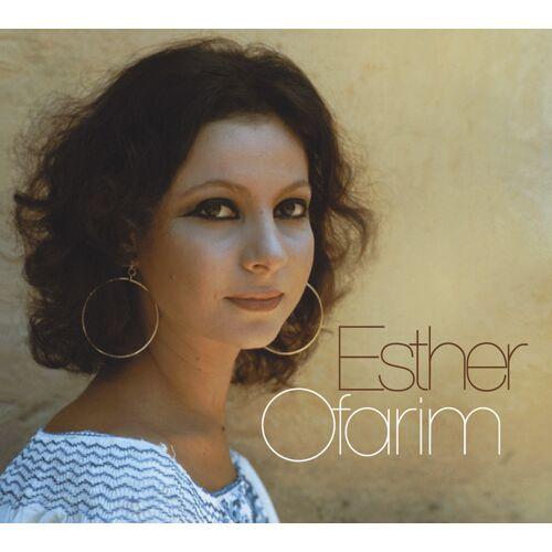 Esther Ofarim - Esther (1972)
