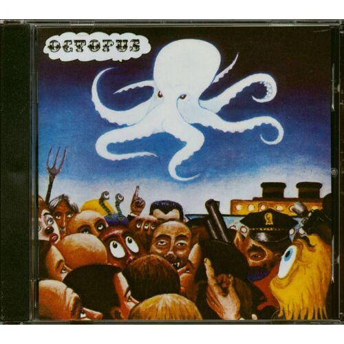 OCTOPUS - Octopus (CD)