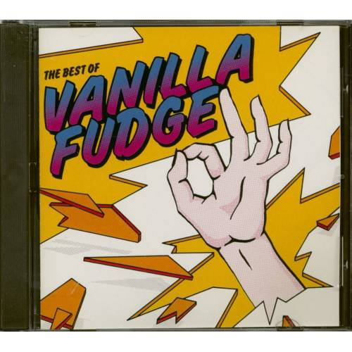 Vanilla Fudge - The Best Of Vanilla Fudge (CD)