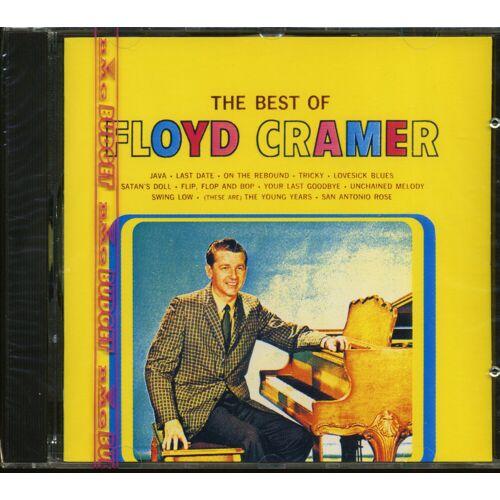 Floyd Cramer - The Best Of Floyd Cramer (CD)