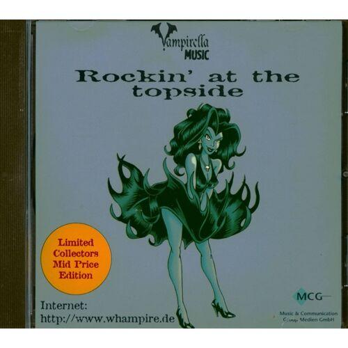 Various - Rockin' At The Topside (CD)