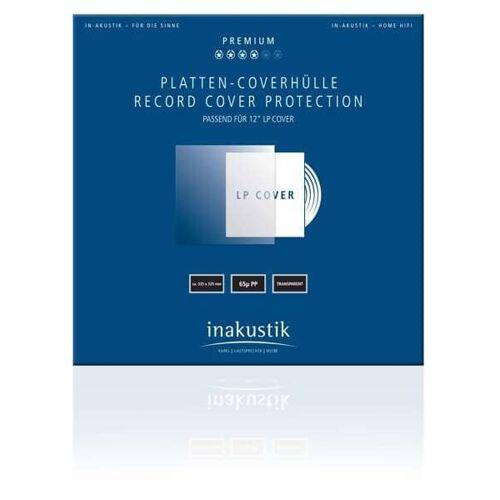 Record Covers - LP-Coverhüllen 1 Set (50 Stk)