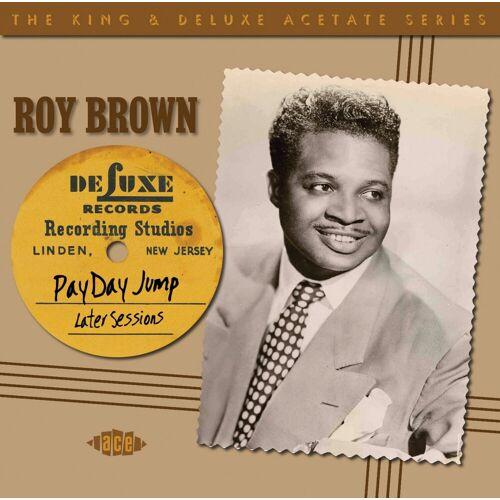 Roy Brown - Payday Jump