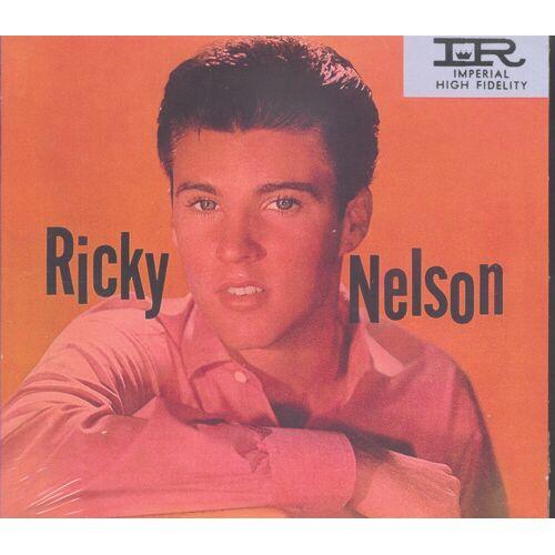 Ricky Nelson - Ricky Nelson (CD)