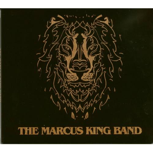 Marcus King Band - The Marcus King Band (CD)