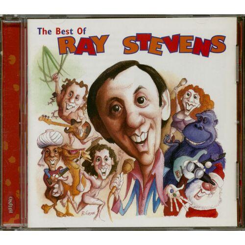 Ray Stevens - The Best Of Ray Stevens (CD)