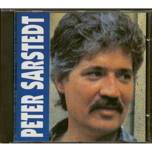 Peter Sarstedt - Peter Sarstedt (CD)