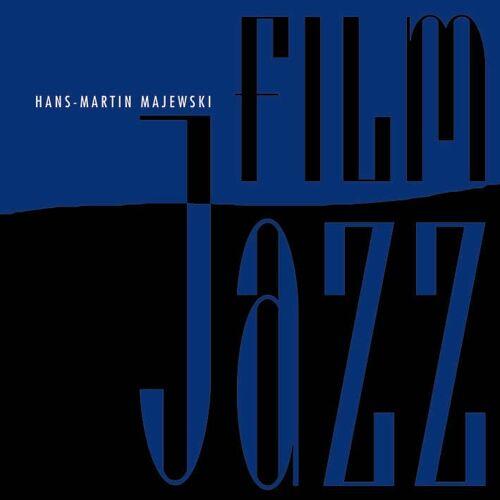 Hans-Martin Majewski - Film-Jazz