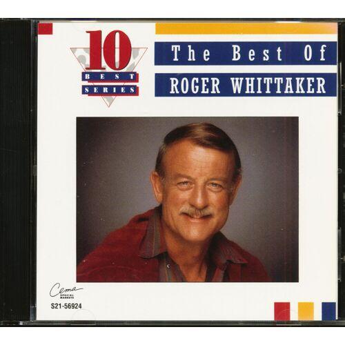 Roger Whittaker - The Best Of Roger Whittaker (CD)