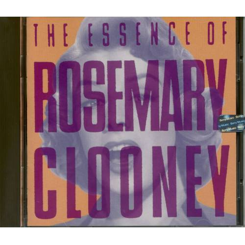Rosemary Clooney - The Essence Of Rosemary Clooney (CD)