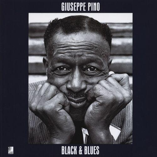 Black And Blues - Photobook & 4-CD Set