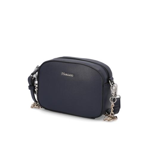 Minozzi Mini Bag blau