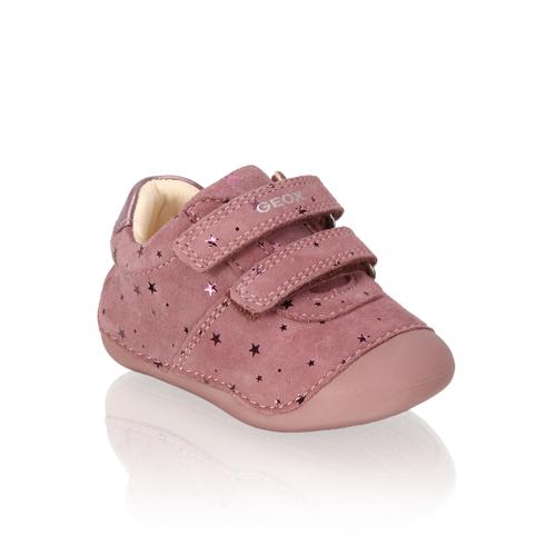 Geox B TUTIM pink