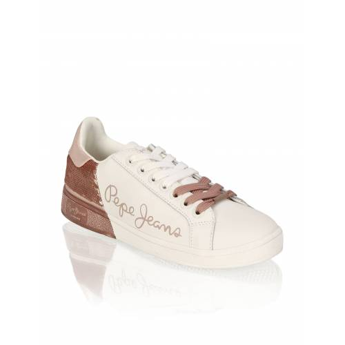 Pepe Jeans BROMPTON weiss