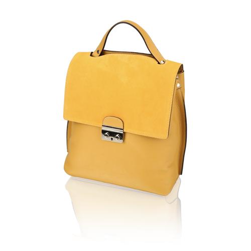 Vigneron Rucksack gelb