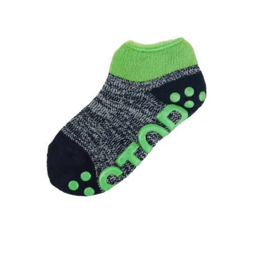 Camano Socken ABS 1P blau