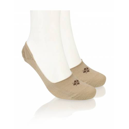 Burlington Socken beige