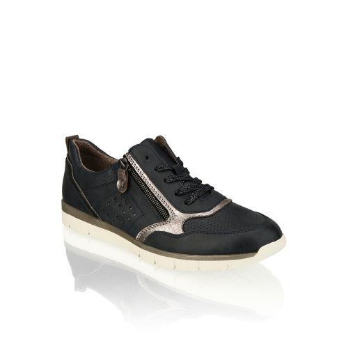 RELIFE Sneaker blau