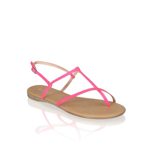 Kate Gray Sandalen pink