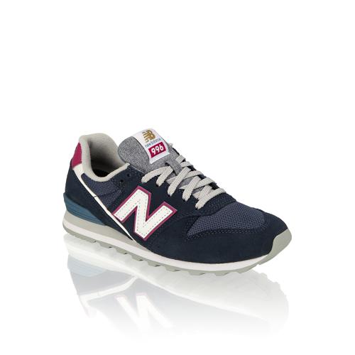 Balance New Balance 996 3.5, 5.0 blau