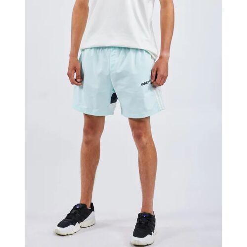 adidas BR8 - Herren Badebekleidung Blue XXL